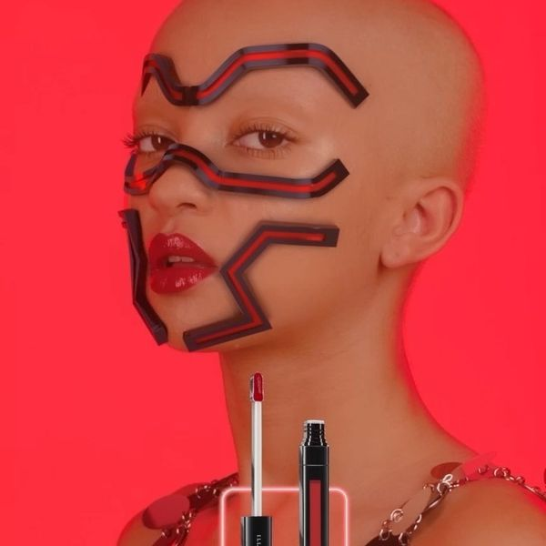 This Makeup Artist Reimagined Beauty Products in 3D