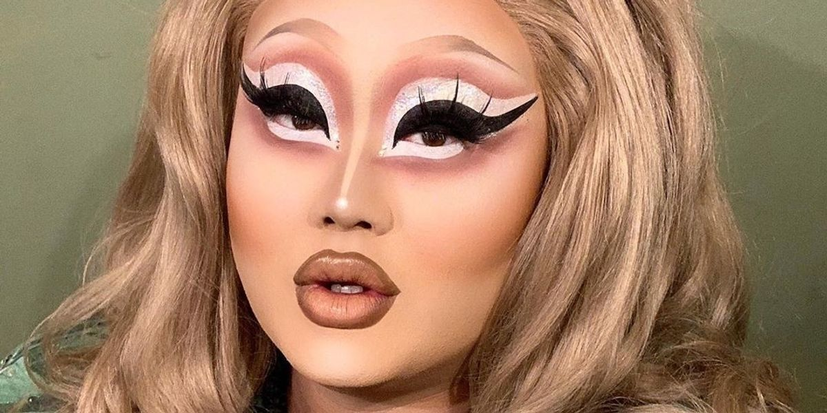 Drag Race Star Kim Chi Partners With