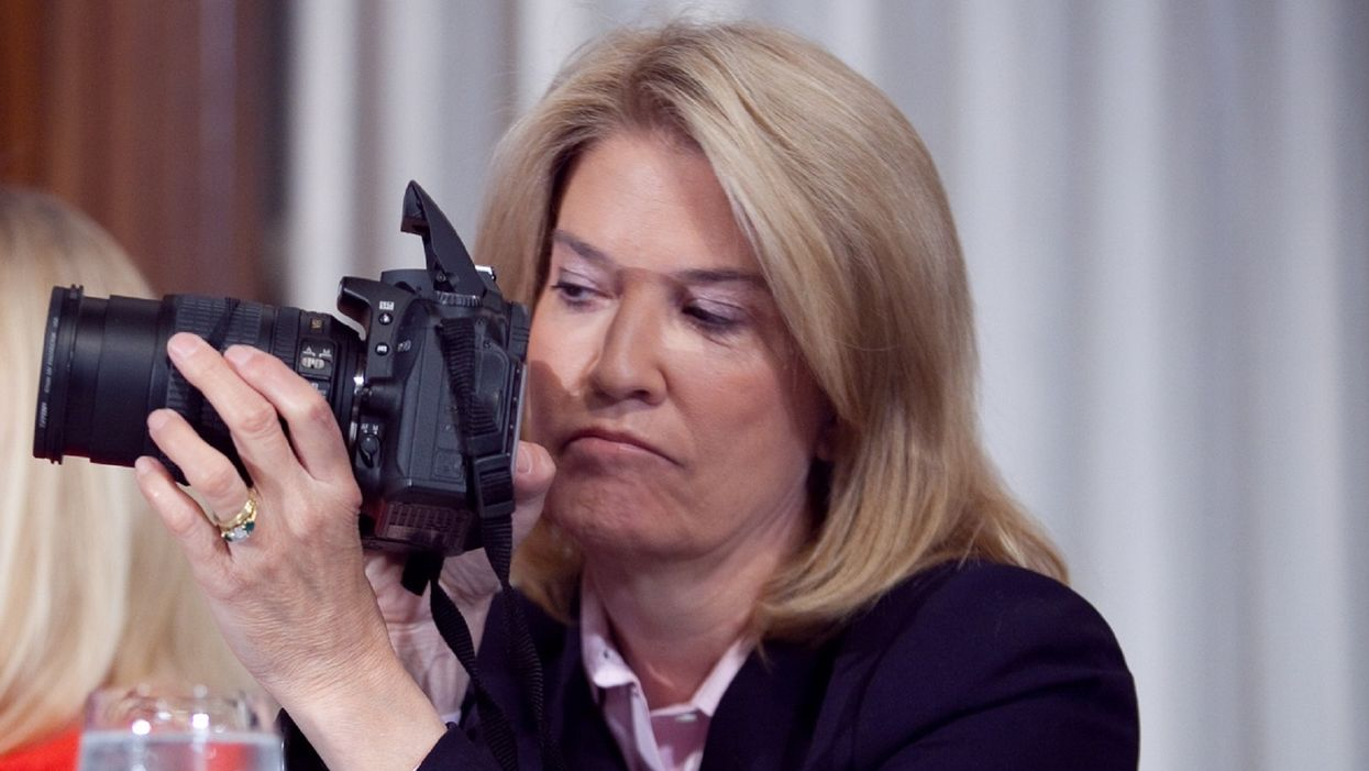 Greta Van Susteren calls out 'Morning Joe' for criticizing Fox News, tells hosts to 'focus on their own jobs'