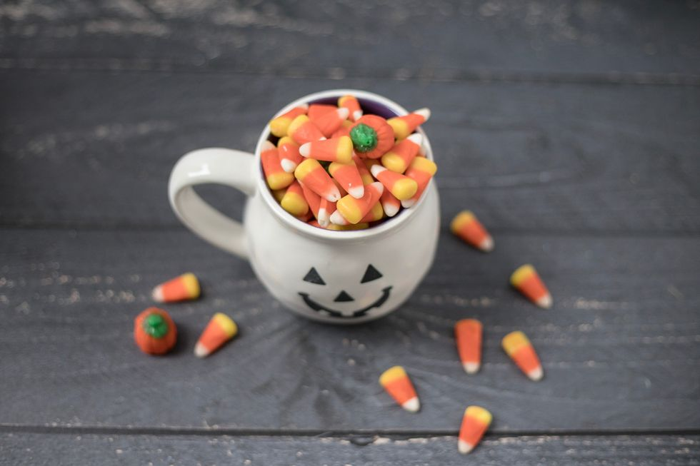 10 Reasons Candy Corn Is THE WORST Candy There Is