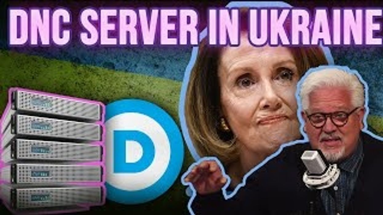 DNC CORRUPTION: What's on the hacked Democratic computer server in Ukraine?