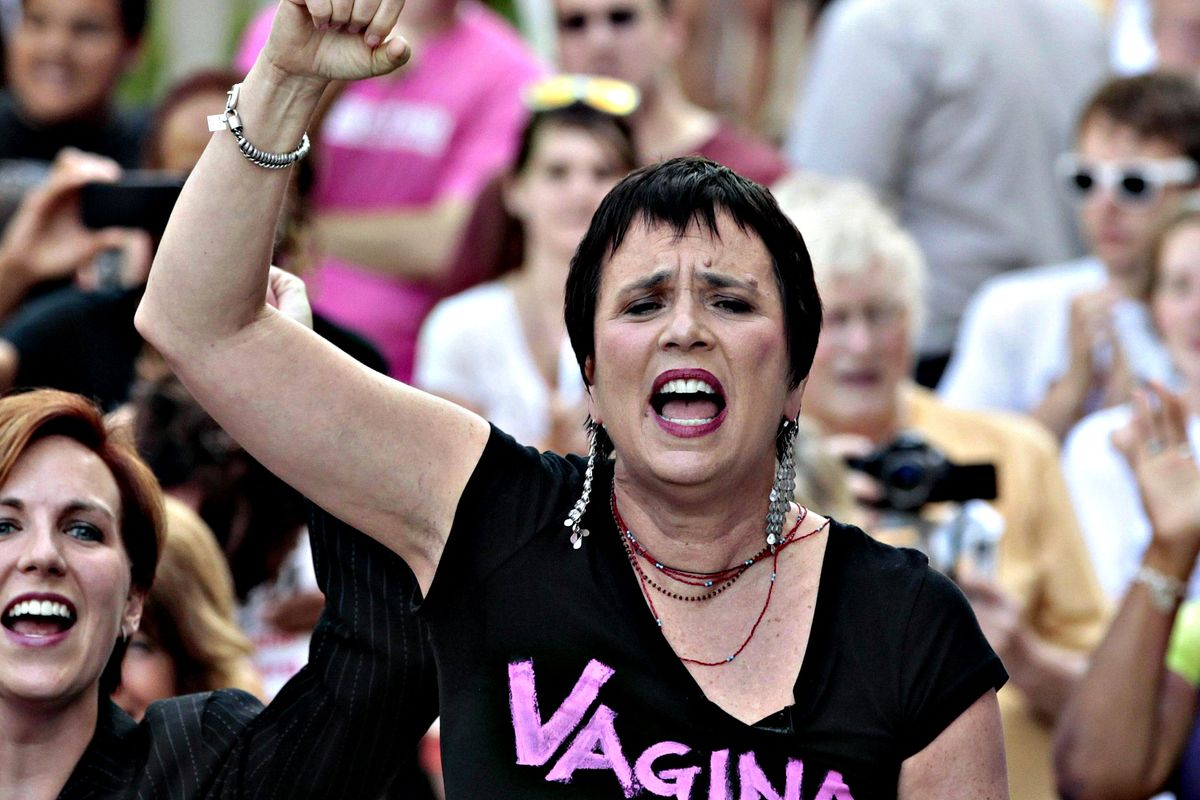La Regione Emilia Romagna regala 100.000 euro al super festival pro gender