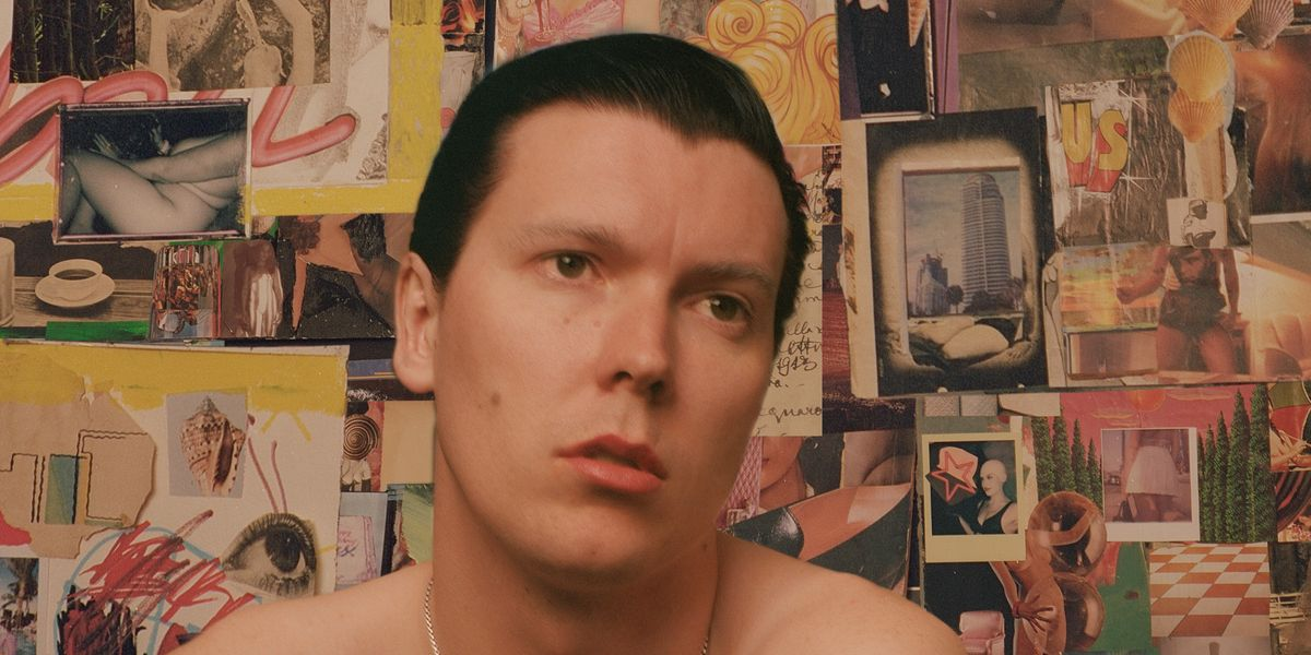 Alex Cameron Is Writing Love Songs Despite Everything