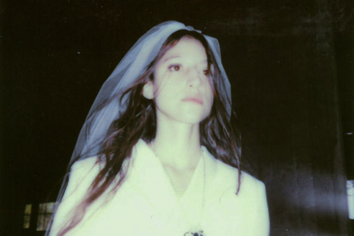 14 Polaroids From MM6 Maison Margiela's MFW Show