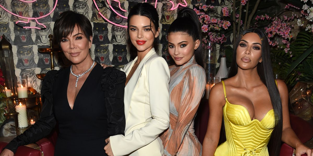 The Kardashian-Jenners Are Launching a Resale Store