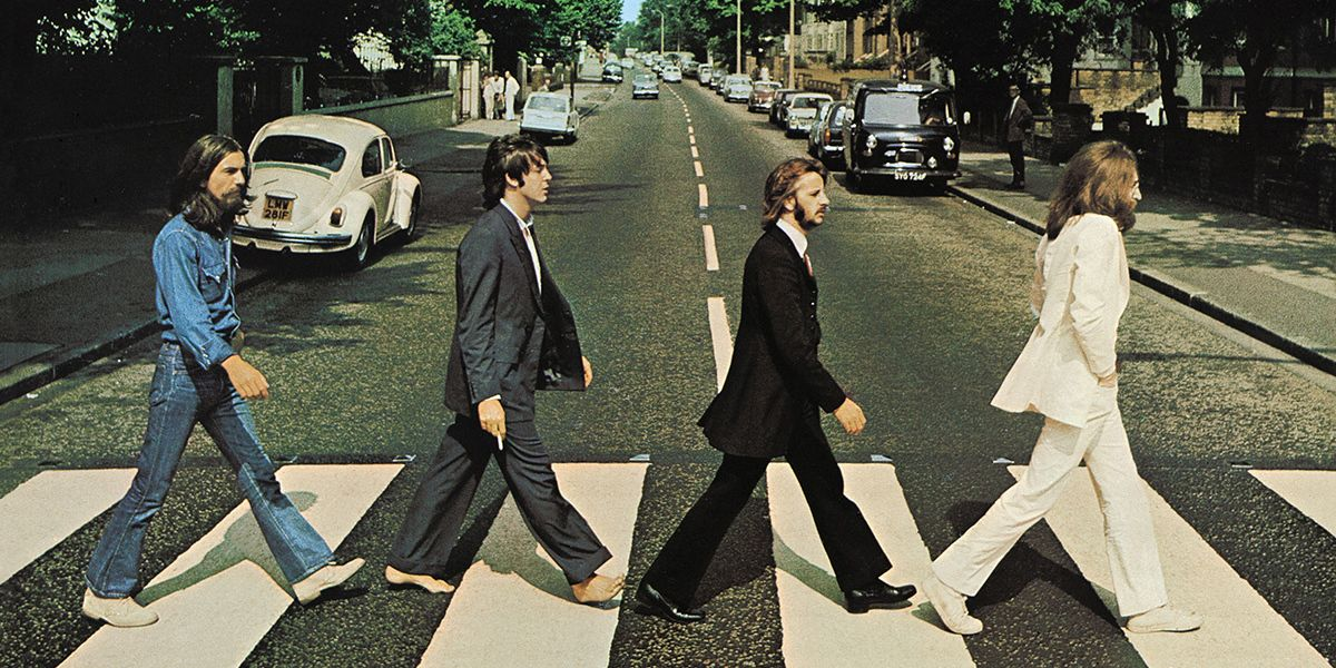 The Beatles: Abbey Road Super Deluxe Edition (album review