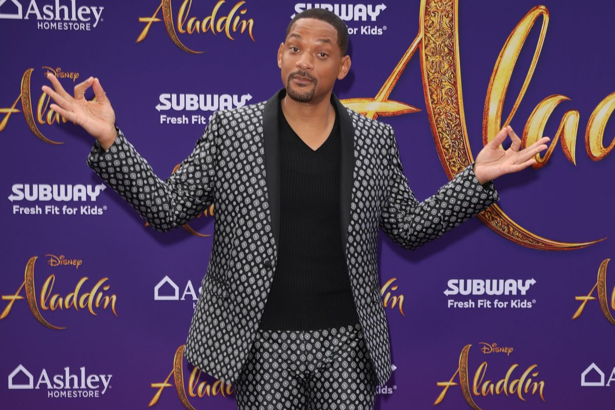 Will Smith Ascends to Final Form, Joins TikTok