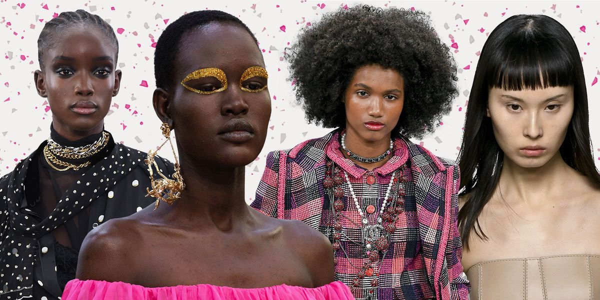 6 Beauty Lessons We Learned From Paris Fashion Week