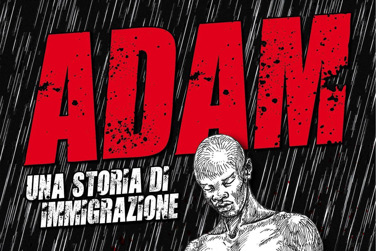 A Fermo c'è un vero Adam ma a Verona la sinistra non vuole che se ne parli