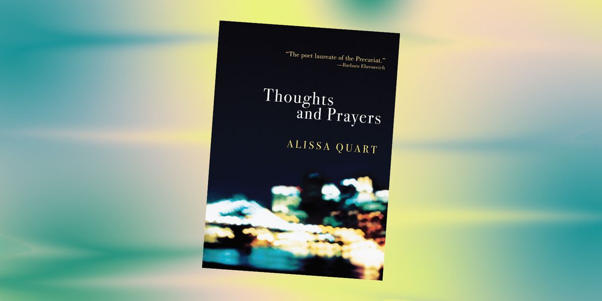 """How To Make """"Thoughts And Prayers"""" Meaningful"""
