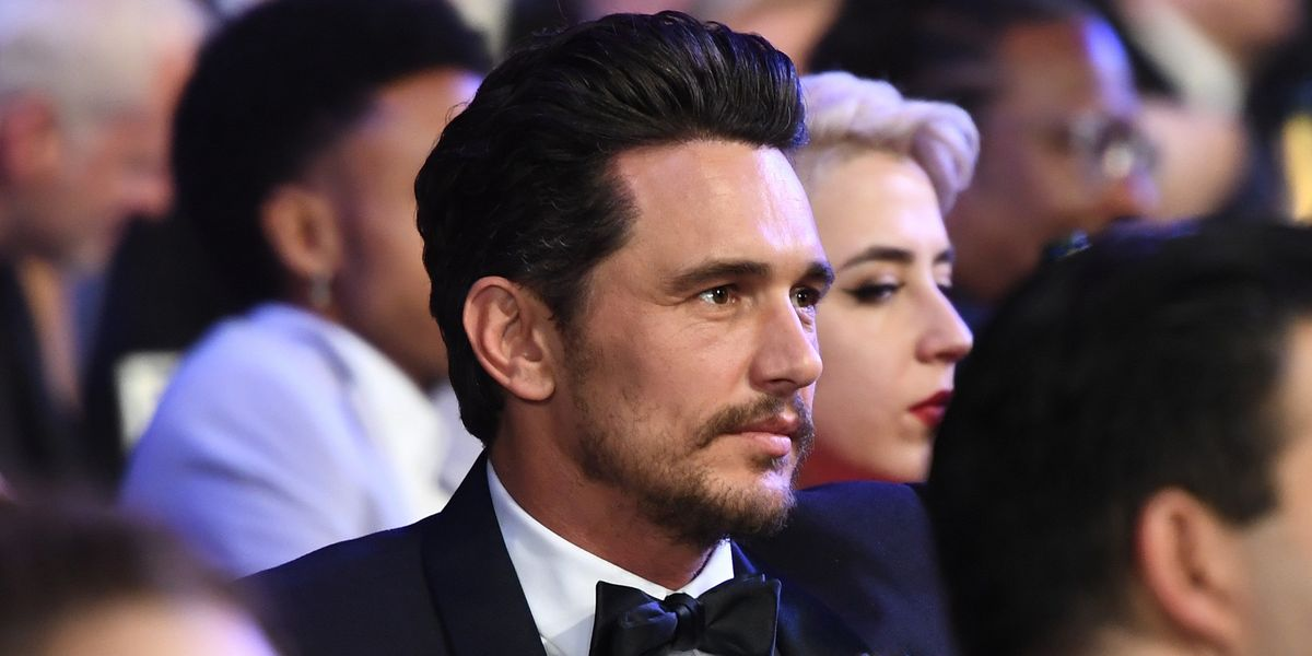 James Franco Sued Over Alleged Sexual Exploitation of Students