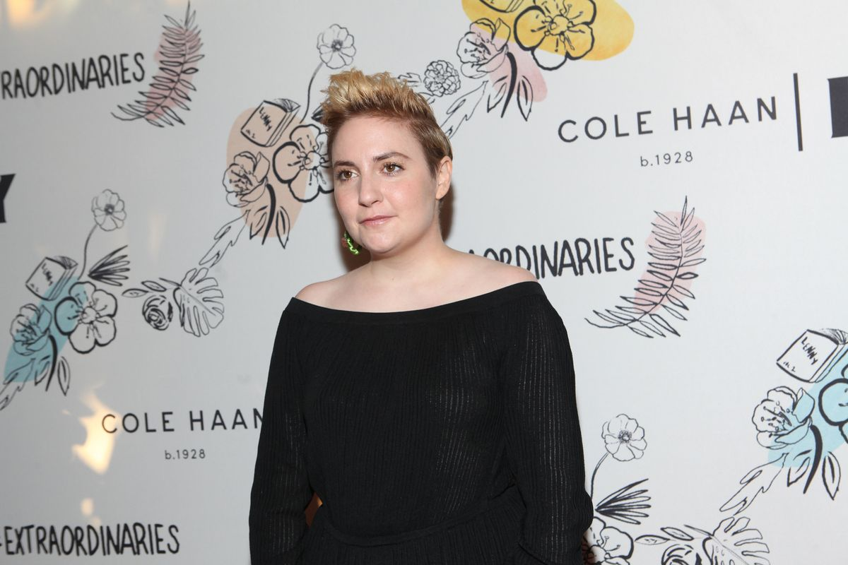 Lena Dunham Gets Real About the 'Sadness' That Fueled Her Weight Loss