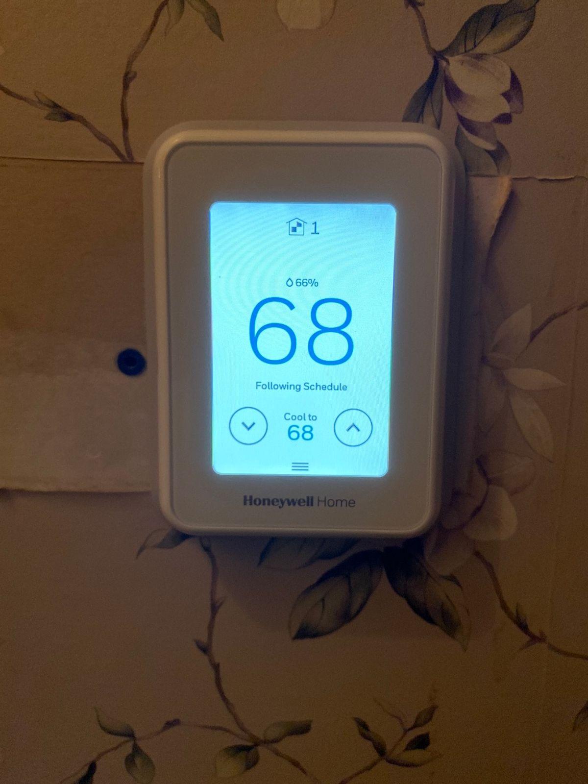 Honeywell Home T9 Smart Thermostat  U0026 Smart Sensors Review