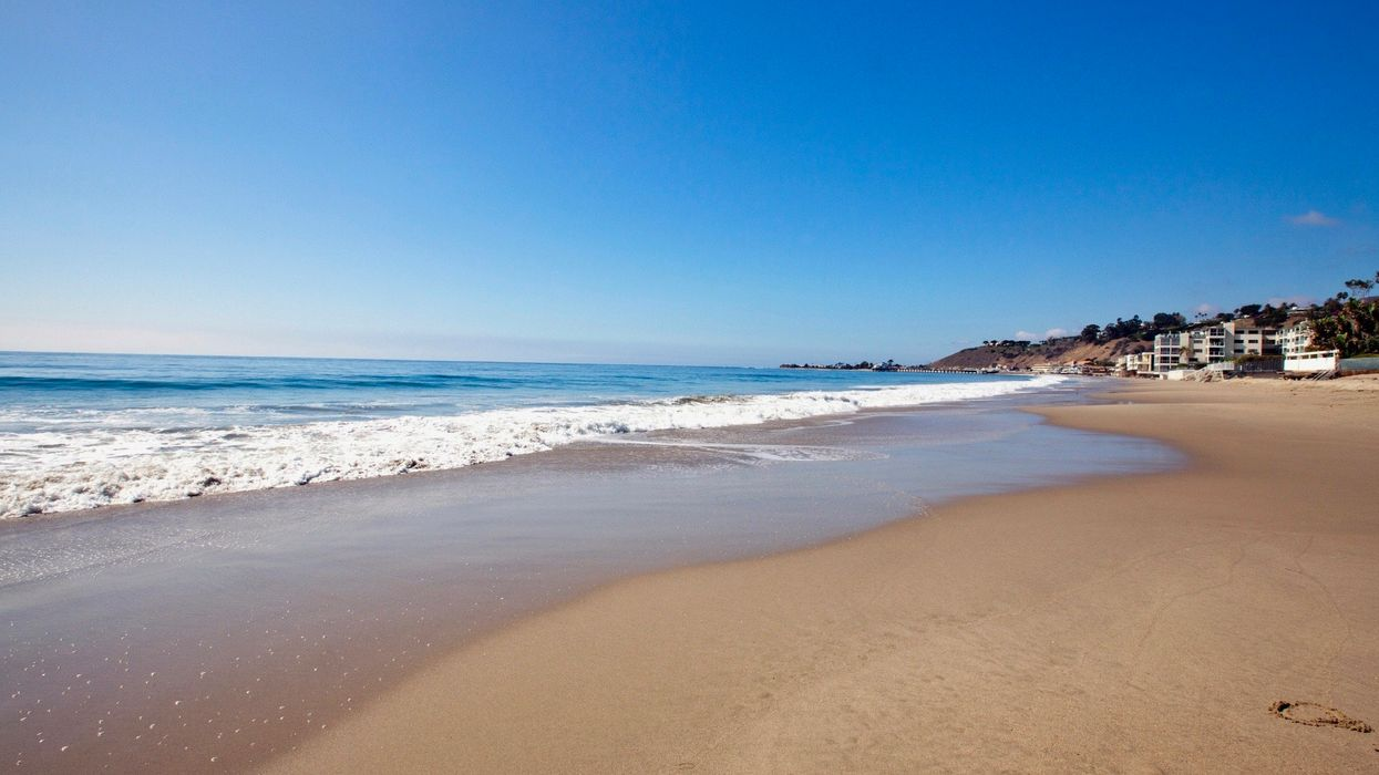 Bye-Bye Beaches: How Parts of SoCal's Iconic Coast Could Disappear in Our Lifetime