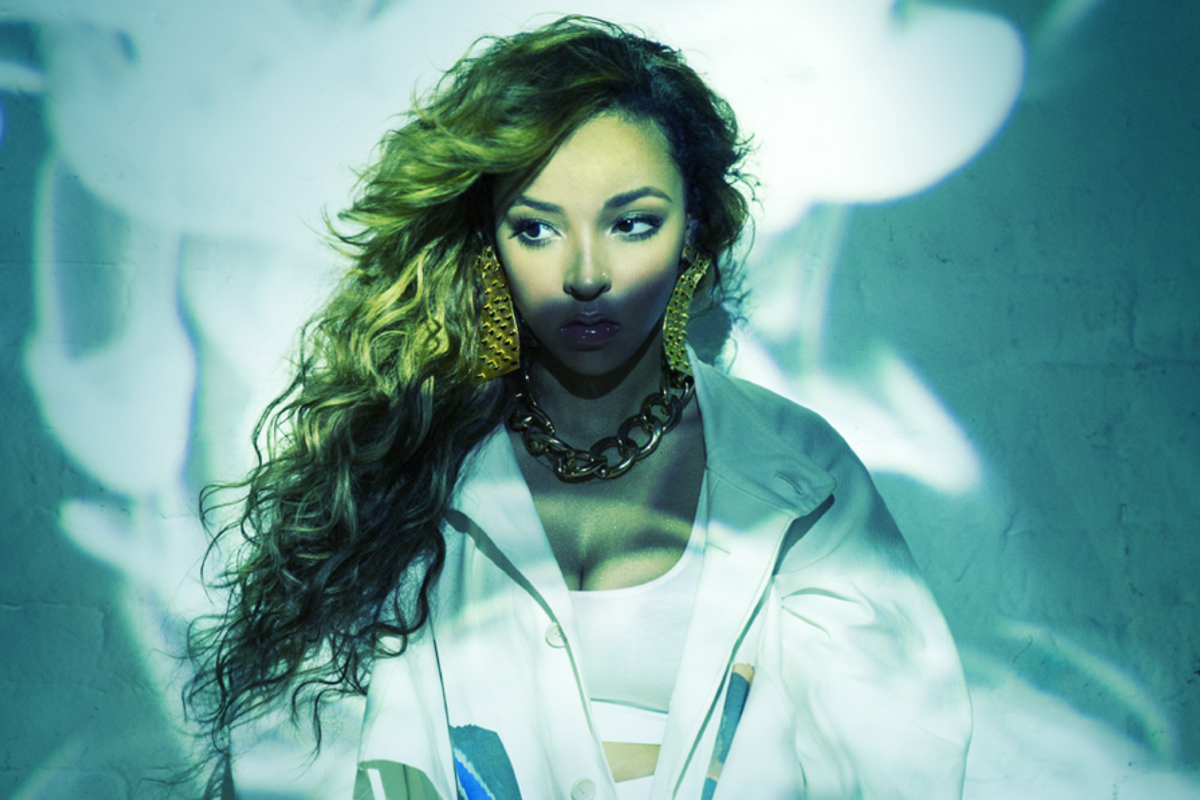 5 Years Later, Tinashe's Debut 'Aquarius' Reigns Supreme