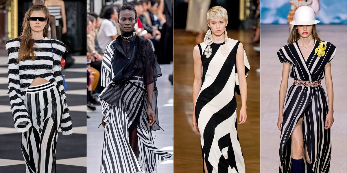 The 10 Biggest Runway Trends From Paris Fashion Week