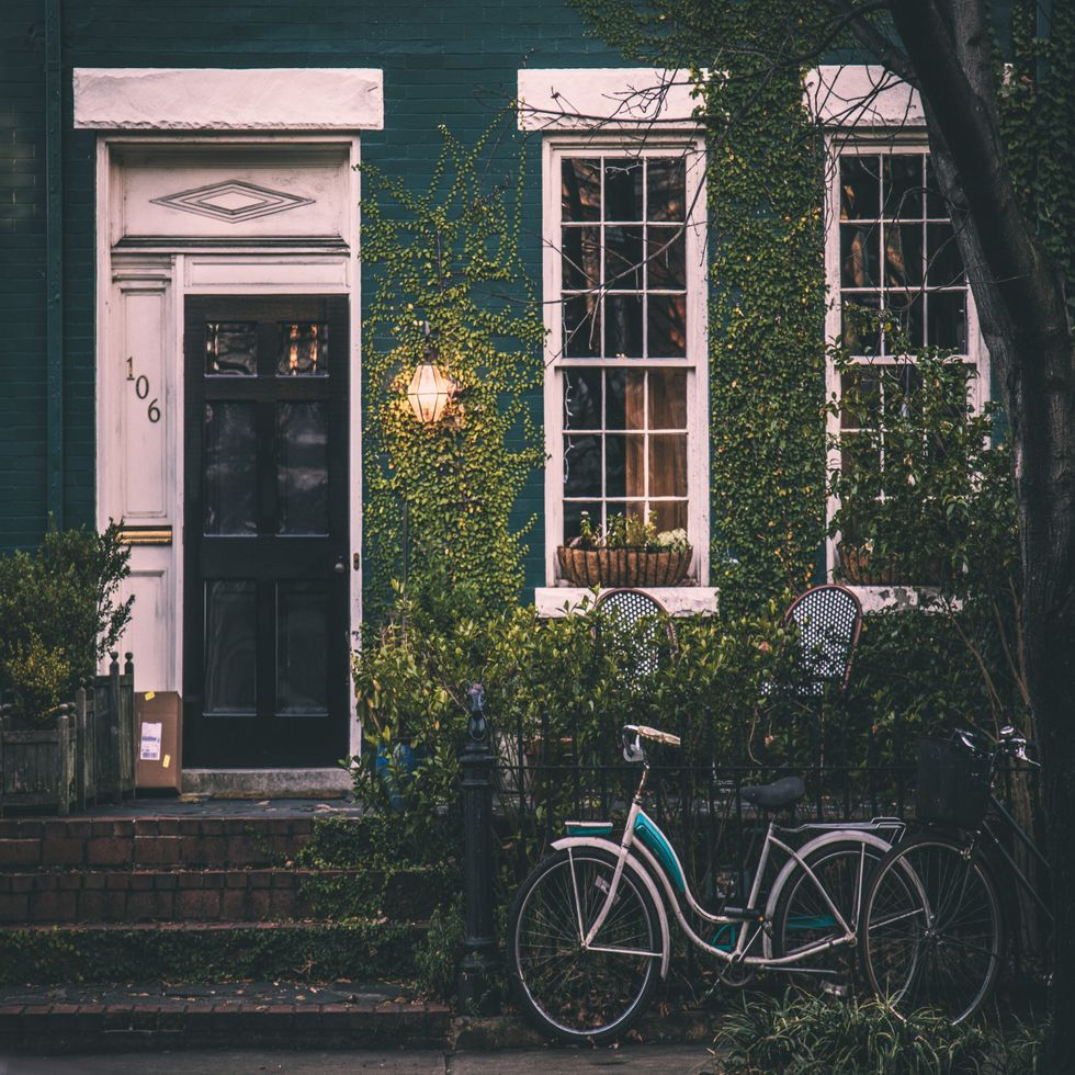 What To Do When You're Feeling Homesick