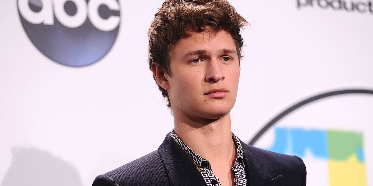 Ansel Elgort's Co-Star Leaves Social Media Over 'Homewrecker' Accusations