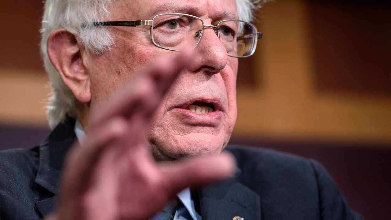 Bernie Sanders campaign faces criticism for hiding news of his heart attack for two days
