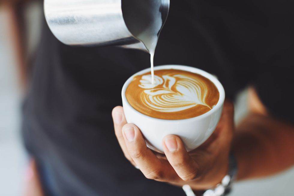 Clues That Hint That You Are A Coffee Fiend