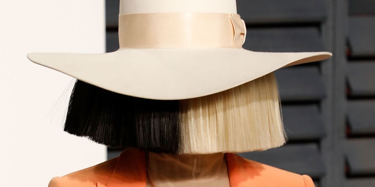 Sia Opens Up About Chronic Illness