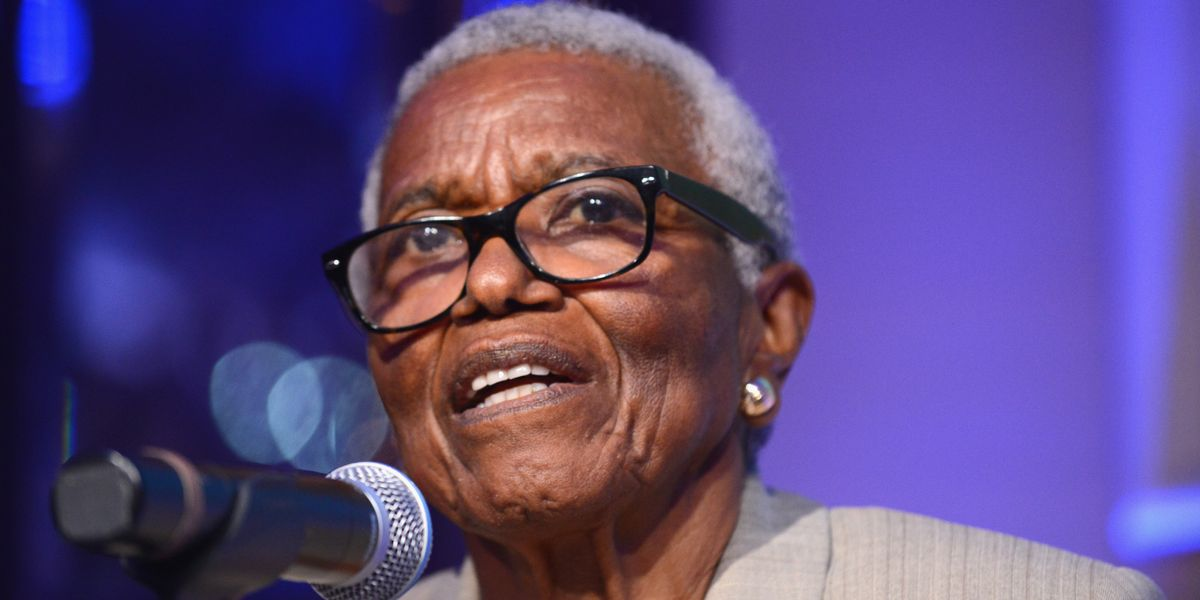 Los Angeles Honors Iconic Black LGBTQ+ Activist Jewel Thais-Williams
