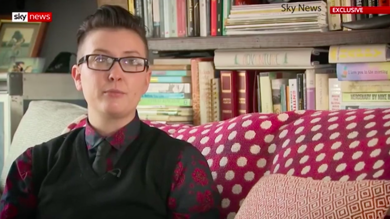Trans activist stokes controversy by saying that gender reassignment surgery does not help many with gender dysphoria