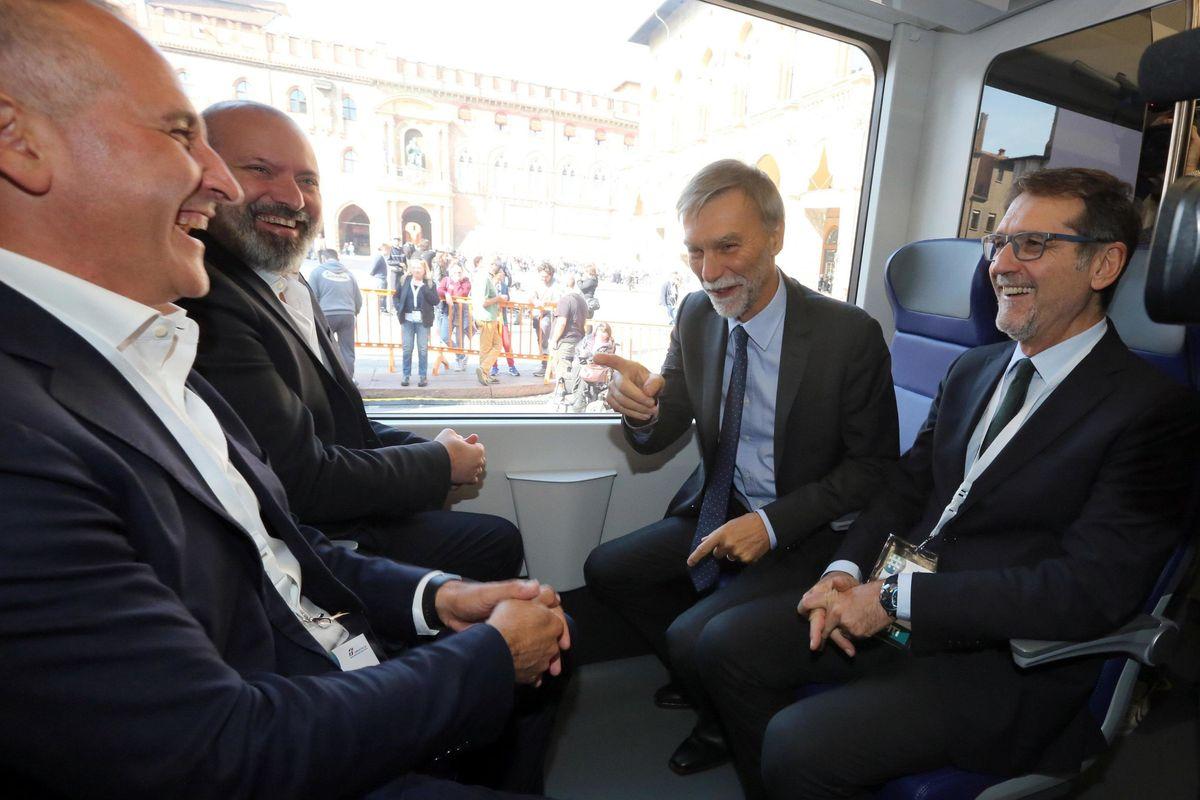 «Cosche rafforzate dalla campagna di Delrio in Calabria»