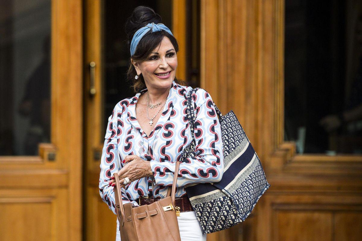 Daniela Santanchè: «Aspettano il voto in Umbria per svelare la nuova stangata»