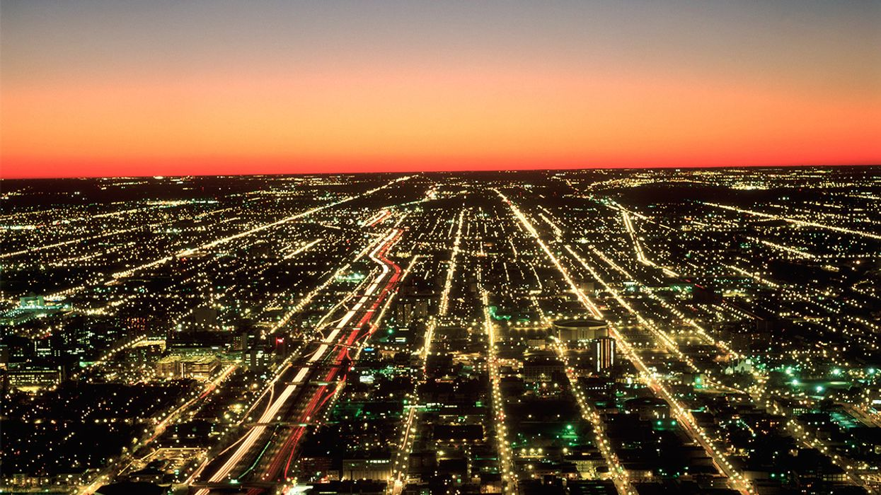 Whose Grid? Our Grid! Chicago's Campaign to Put Electricity Under Public Control