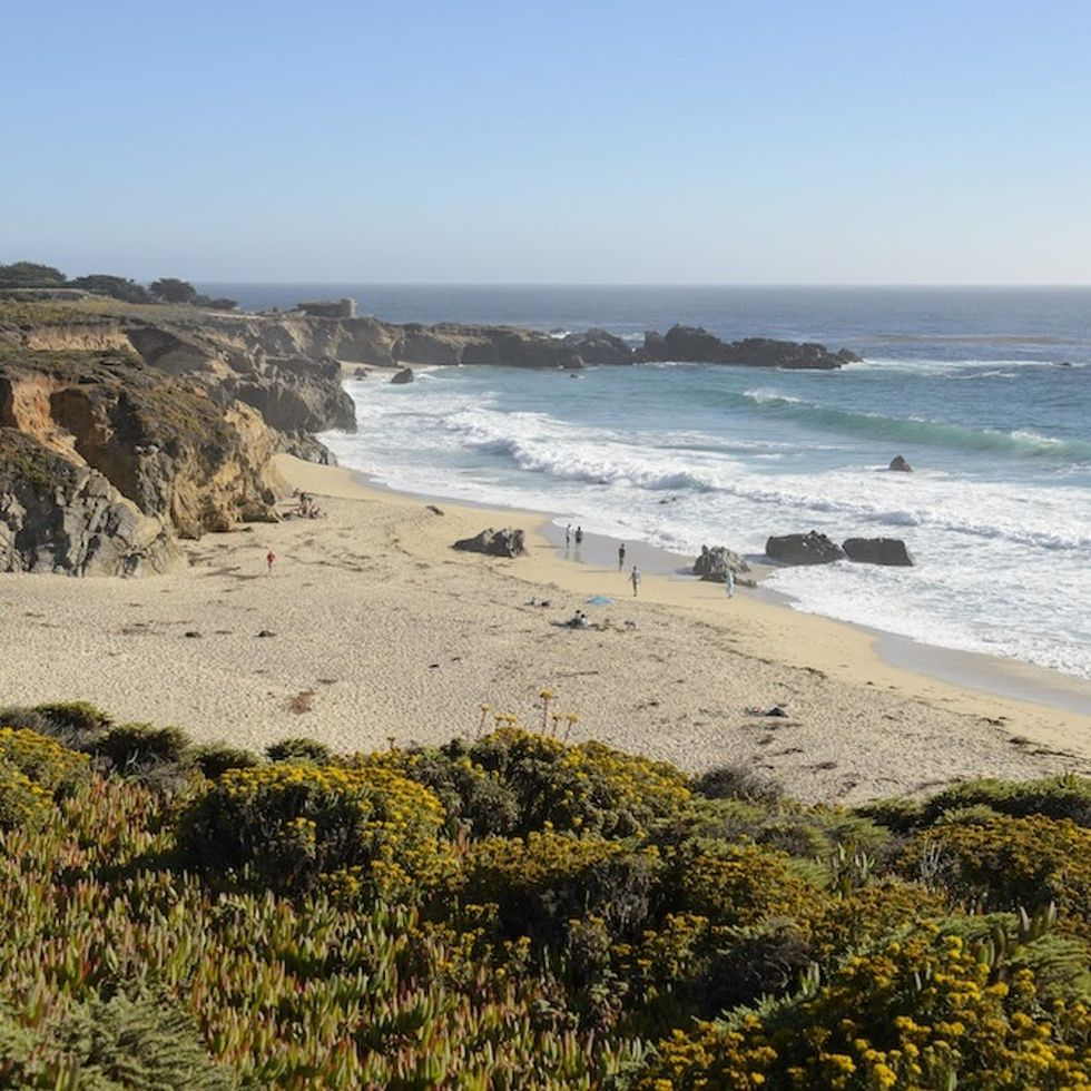 The 'Big Little Lies' Travel Guide to Monterey County, California