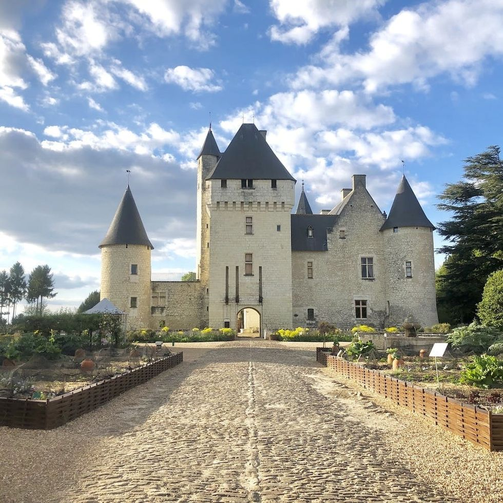 A Guide to the Loire Valley, France's Most Picturesque Region