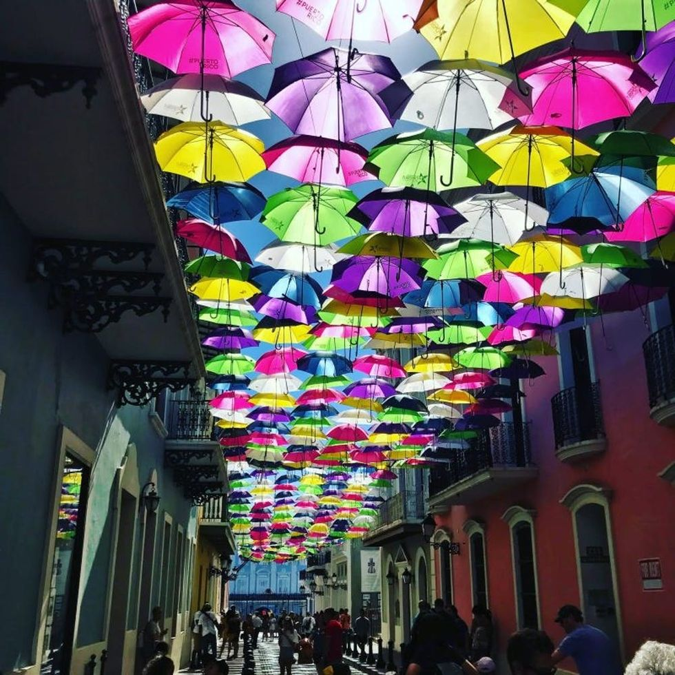 Rediscover San Juan, Puerto Rico for the Very First Time