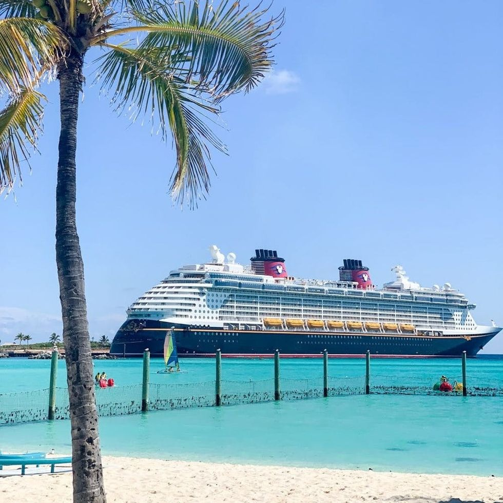 15 Reasons Why a Disney Cruise is Perfect for Solo Travelers