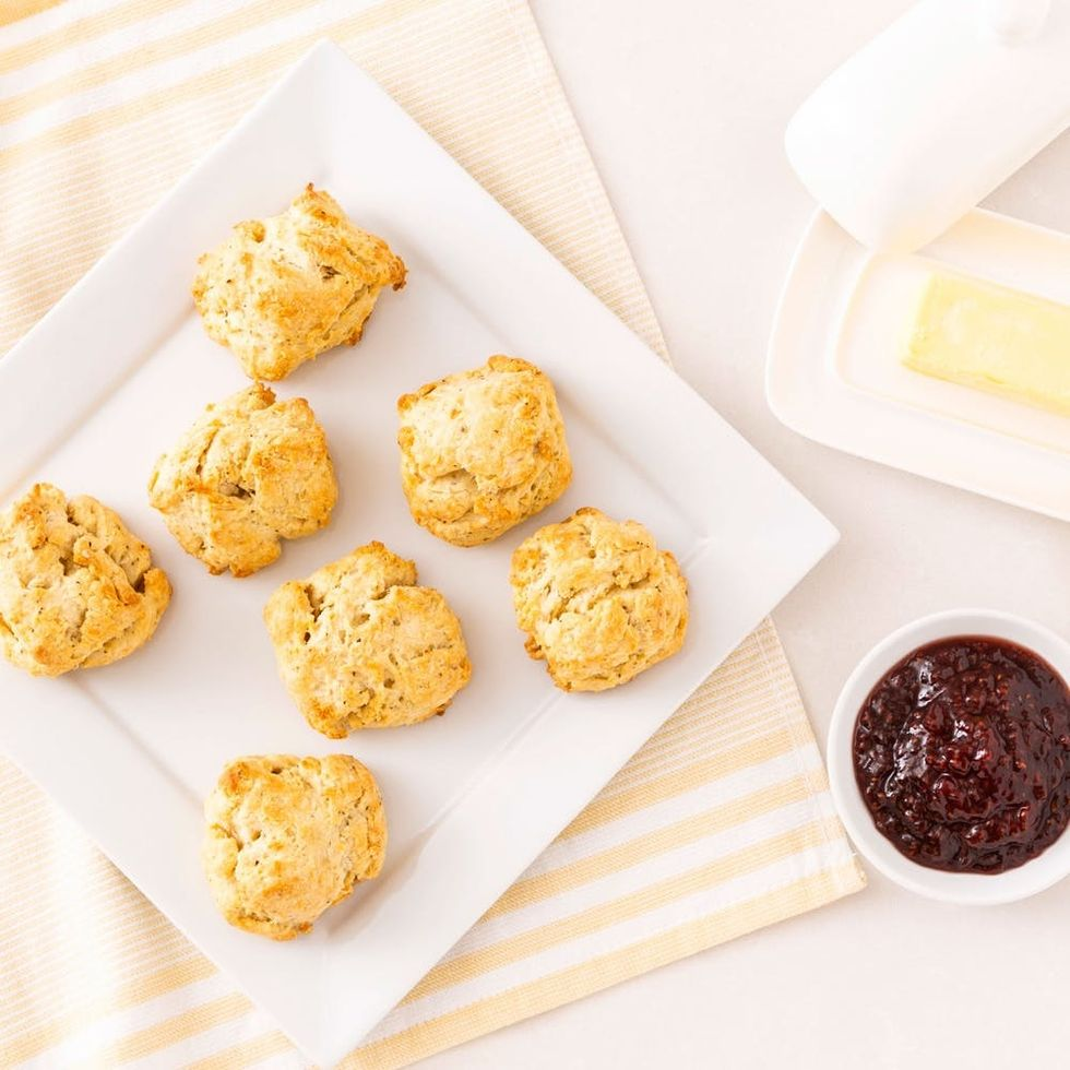 'The Final Table' Winner Timothy Hollingsworth's Drop Biscuit Recipe Is Easier to Master ...