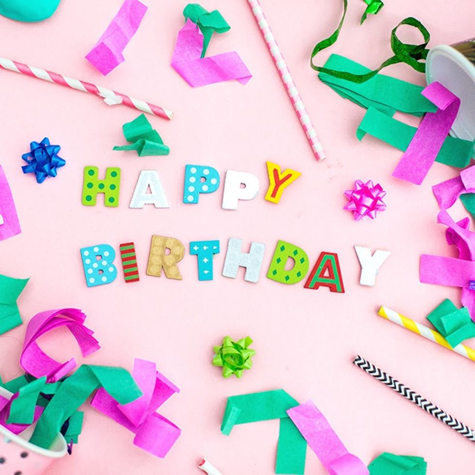 12 Ways to Give Back for Your Birthday