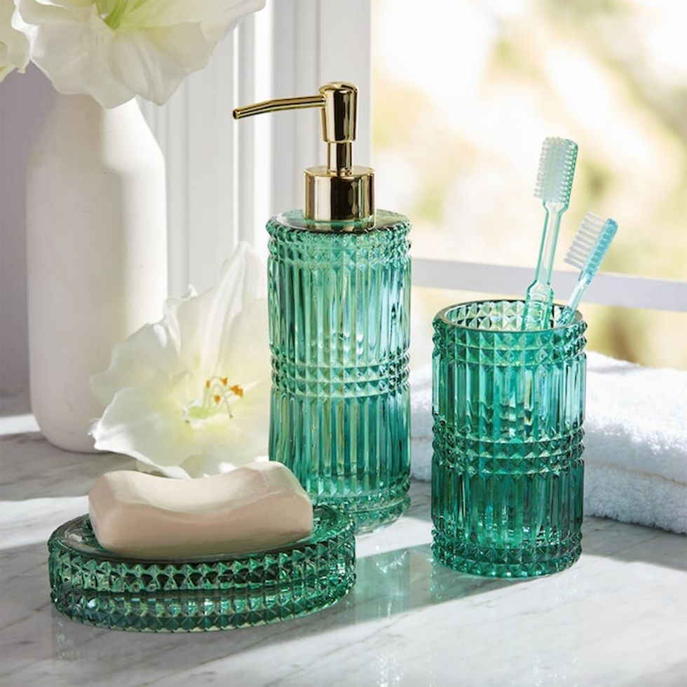 10 of the Best Products at Walmart for Upgrading Your Bathroom