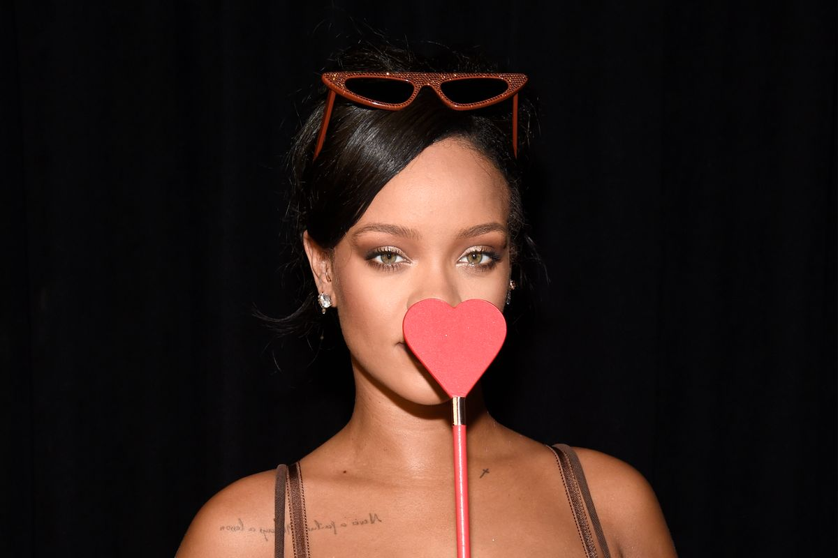 The Crazy Good Savage X Fenty Show Will Be Available on Streaming, Again