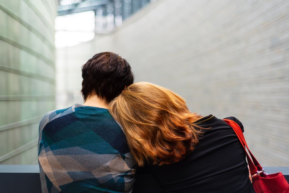 6 Ways To Be A Better Partner To Your Trans* Boyfriend, From Someone Who's Made The Mistakes