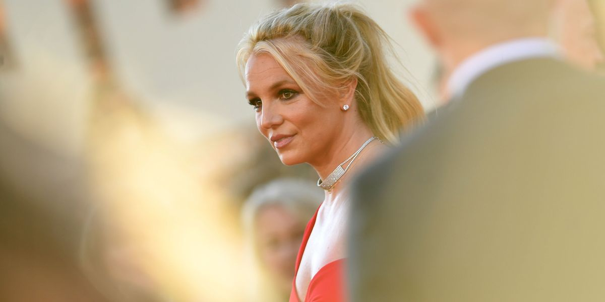 Britney's Dad No Longer Controls Her Life: What's Next?