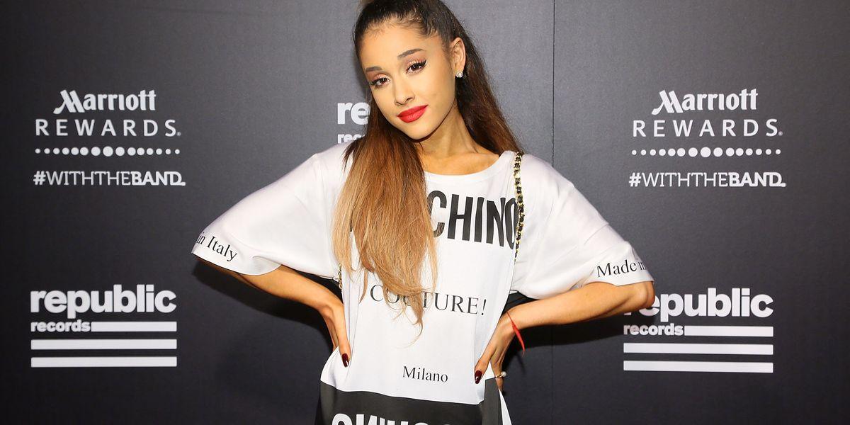 Ariana grande white socks wallpaper   music   Wallpaper Better