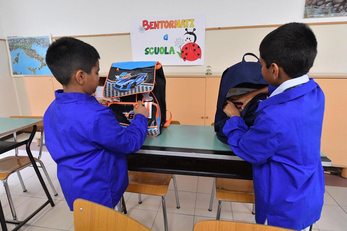 La «scuola senza zaino» boccia l'intelligenza