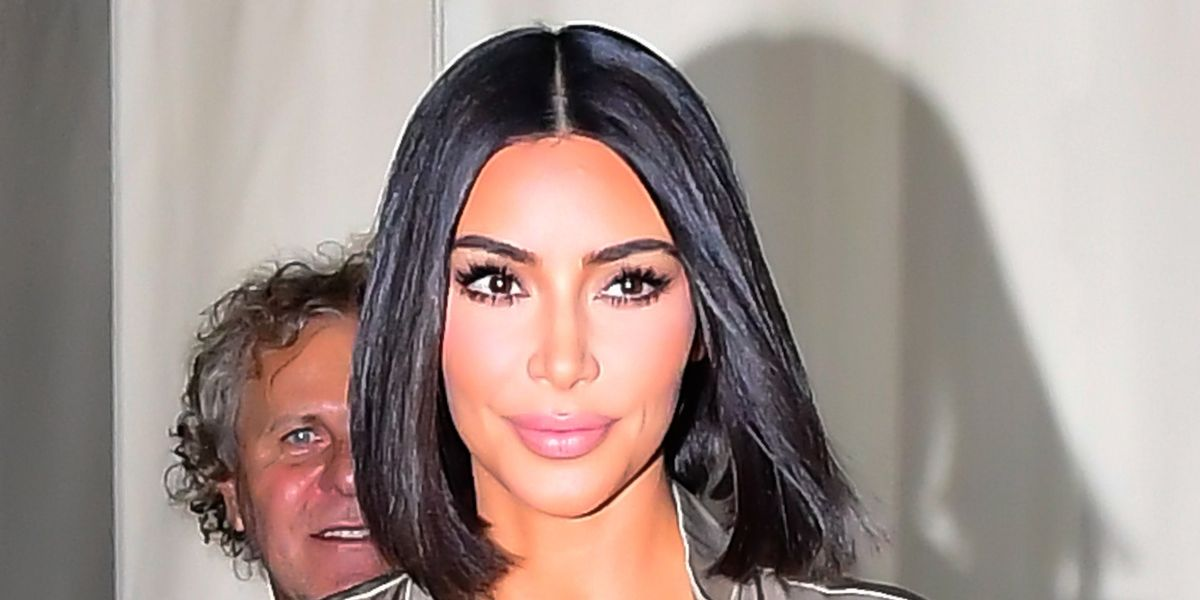 Kim Kardashian's Shapewear Brand Made $2 Million in Minutes
