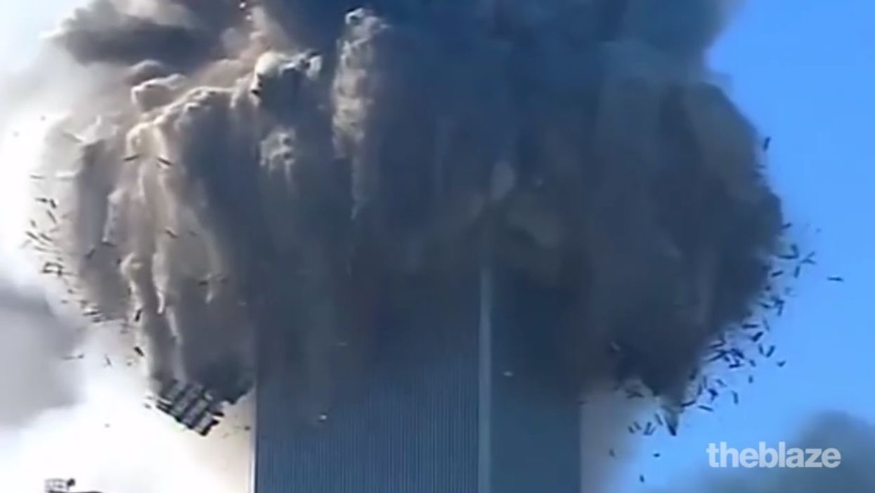 VIDEO: NEVER FORGET 9.11.2001