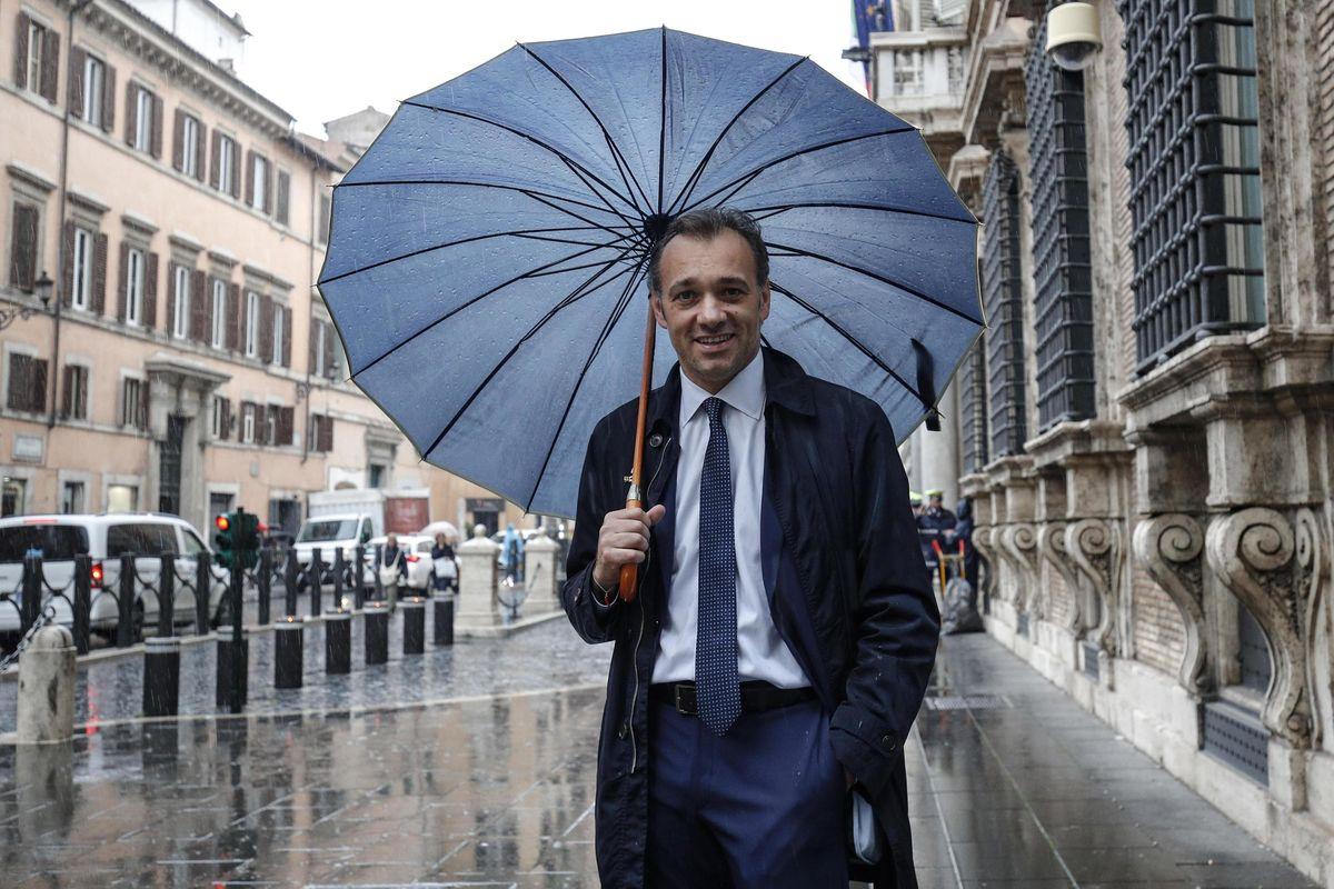 L'addio di Calenda e Richetti serve a Zingaretti per sgambettare Renzi