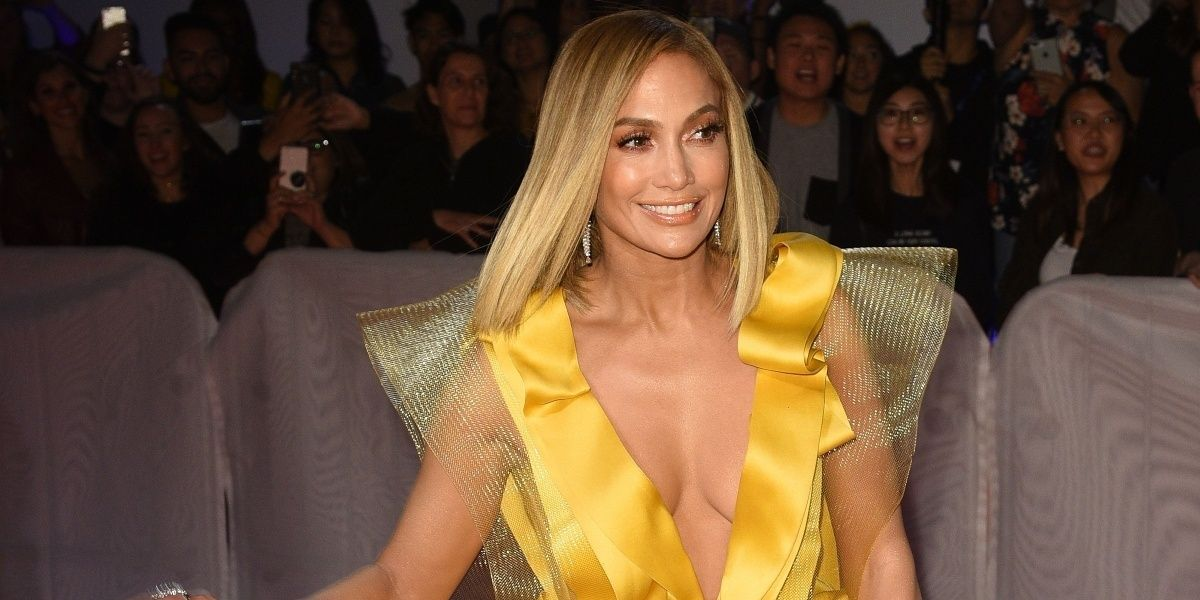Jennifer Lopez Might Headline The Super Bowl Halftime Show