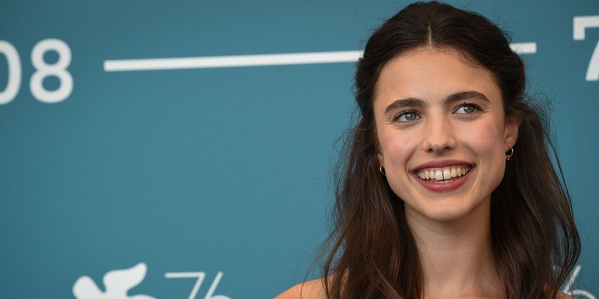 Margaret Qualley Quietly Choreographed Two Cashmere Cat Videos