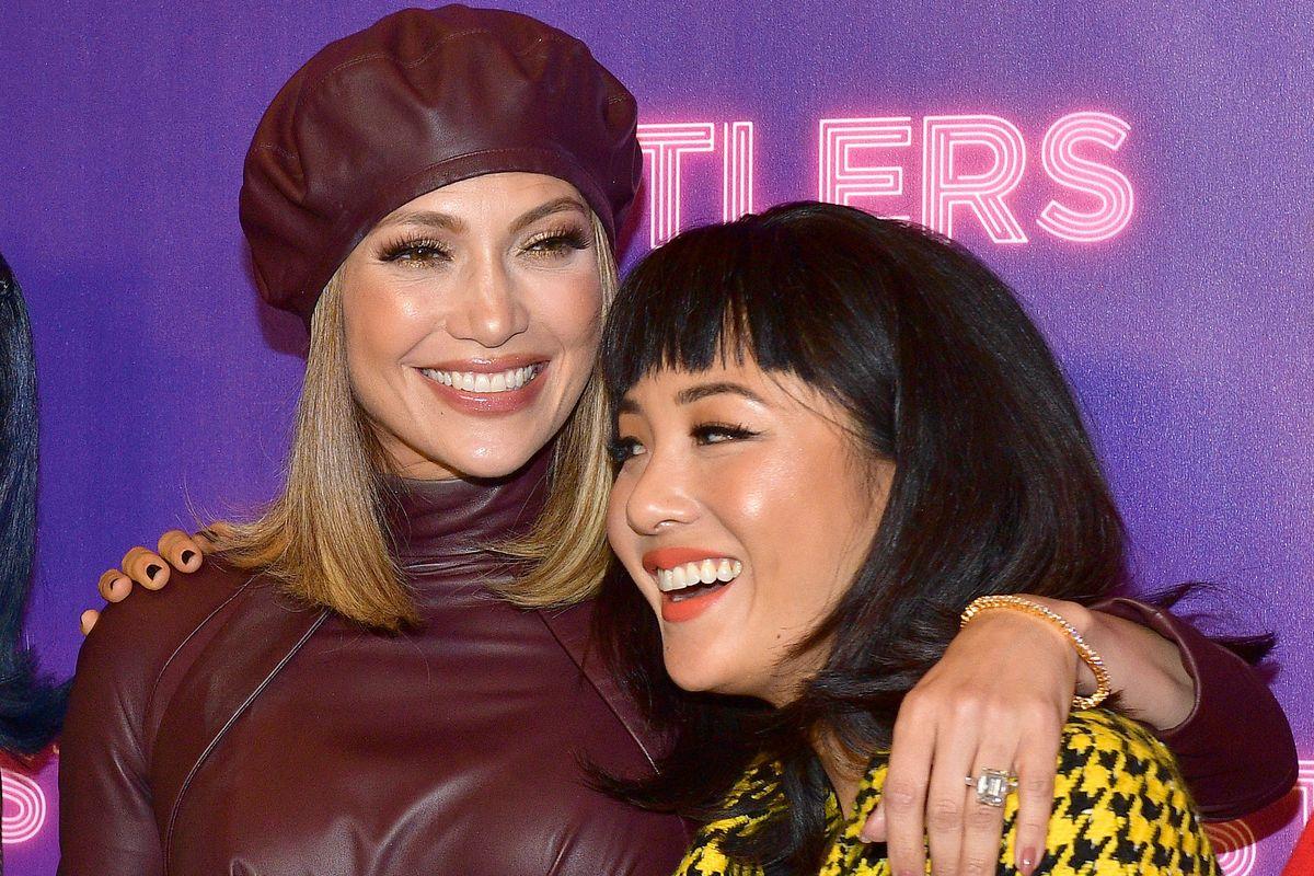 'Hustlers' Director Responds to Jennifer Lopez, Constance Wu Rumors