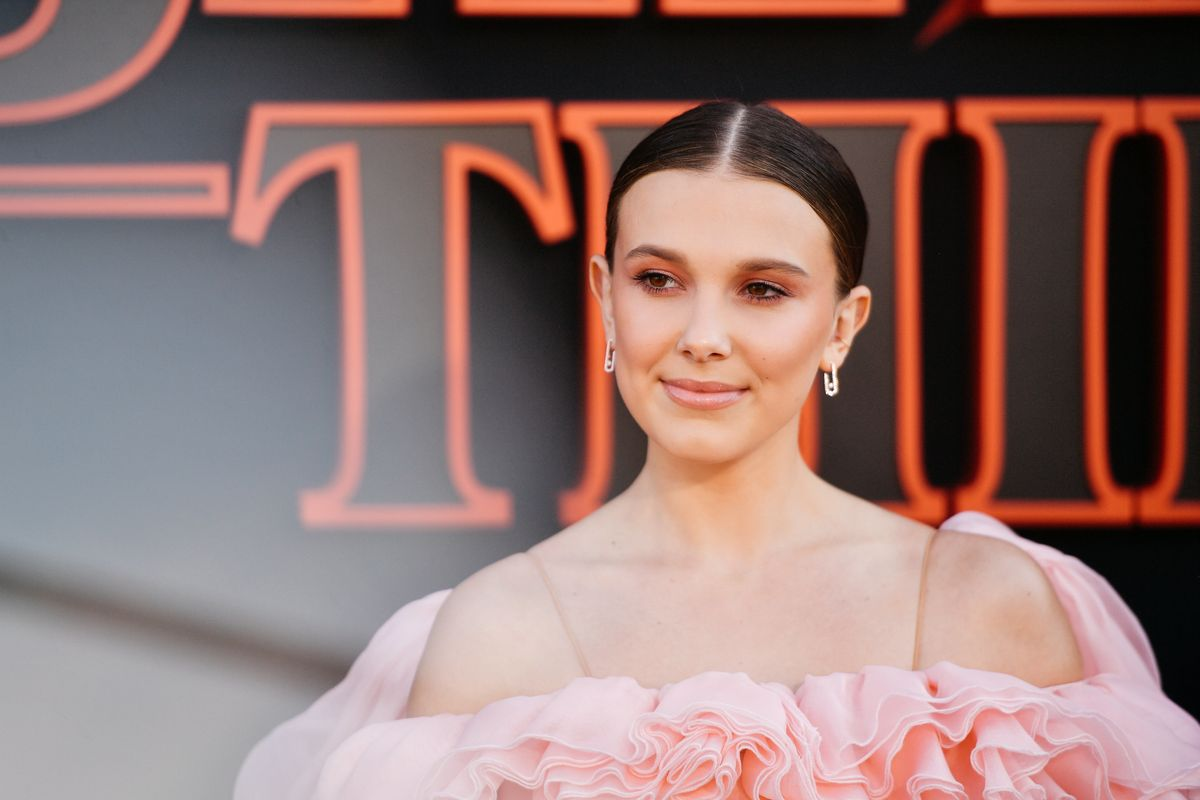 Millie Bobby Brown's Skincare Routine Is Confusing the Internet