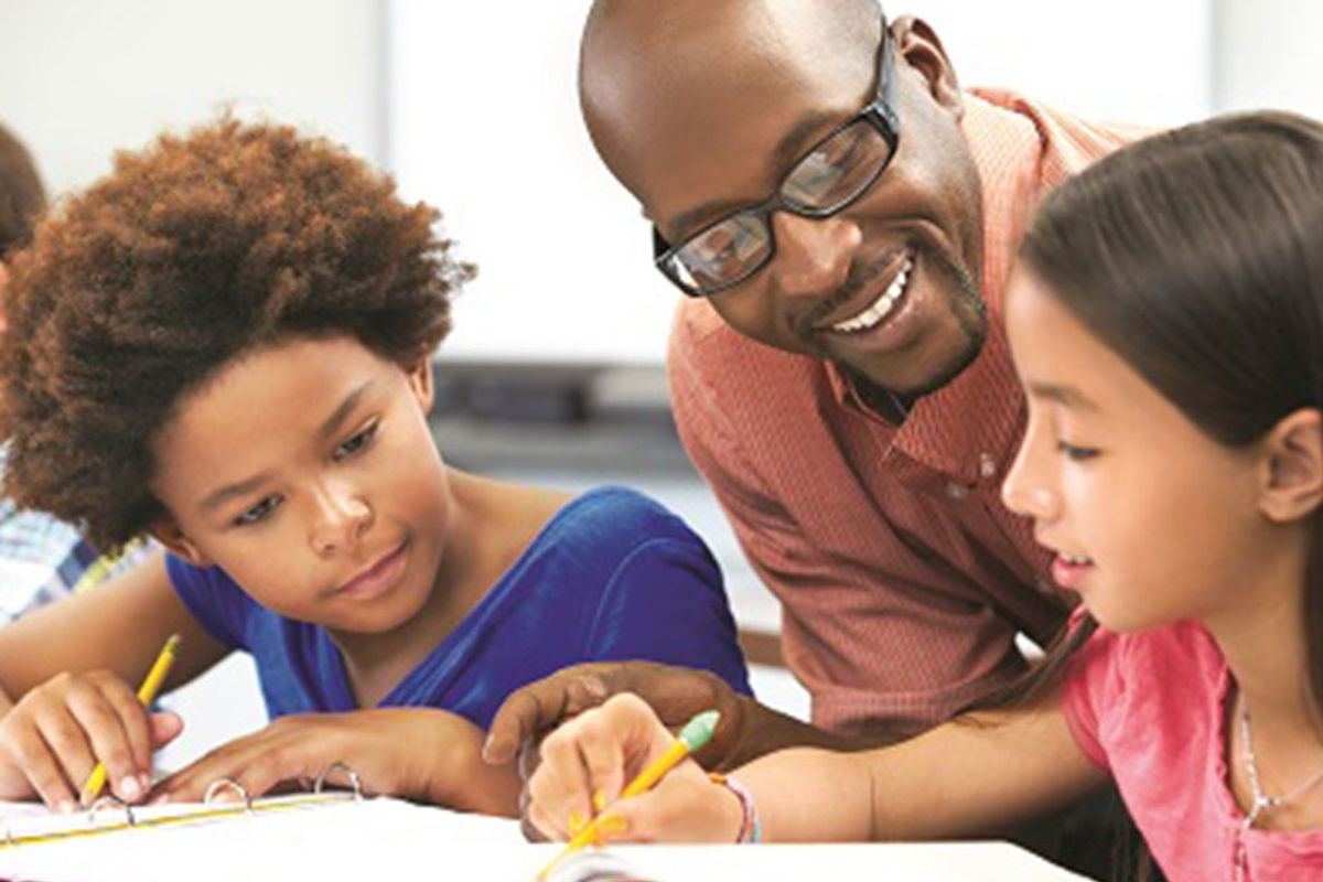 Teachers seek outside support to tackle today's challenges in the classroom